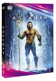 Aquaman. Collezione DC Comics (DVD)