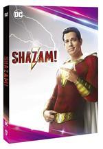 Shazam! Collezione DC Comics (DVD)