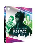 Batman Forever. Collezione DC Comics (Blu-ray)