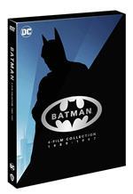 Batman Anthology 1989-1997 (DVD)