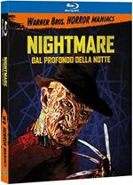 Nightmare. Dal profondo della notte. Collezione Horror (Blu-ray)