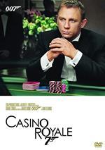 007 Casino Royale 2006 (DVD)