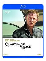 007 Quantum of Solace (Blu-ray)
