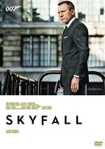 007 Skyfall (DVD)