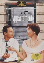 L' appartamento (DVD)