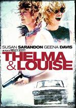 Thelma & Louise (DVD)