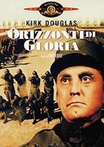Orizzonti di gloria (DVD)