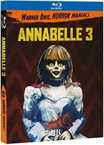 Annabelle 3. Collezione Horror (Blu-ray)