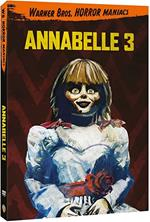 Annabelle 3. Collezione Horror (DVD)