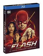 The Flash. Stagione 6. Serie TV ita (4 Blu-ray)