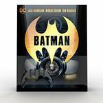 Batman. Titans of Cult (Blu-ray + Blu-ray Ultra HD 4K)