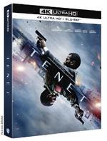 Tenet V2 (Blu-ray + Blu-ray Ultra HD 4K)