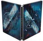 Tenet. Con Steelbook V2 (Blu-ray + Blu-ray Ultra HD 4K)