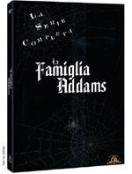 La famiglia Addams. La serie completa TV ita (9 DVD)