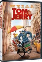 Tom & Jerry (DVD)