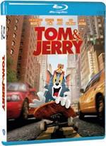 Tom & Jerry (Blu-ray)