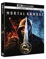 Mortal Kombat (Blu-ray + Blu-ray Ultra HD 4K)