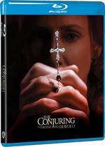 The Conjuring 3. Per ordine del diavolo (Blu-ray)