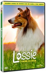 Lassie torna a casa (DVD)