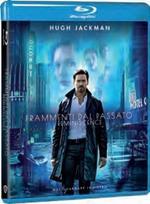 Frammenti dal passato. Reminiscence (Blu-ray)