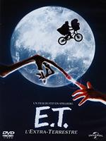 E.T. L'Extraterrestre. Slim Edition (DVD)