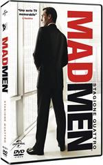 Mad Men. Stagione 4 (4 DVD)