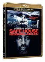 Safe House. Nessuno è al sicuro