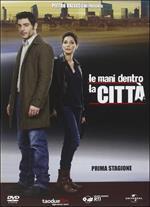 Le mani dentro la città. Stagione 1 (3 DVD)