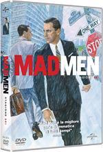 Mad Men. Stagione 6 (4 DVD)