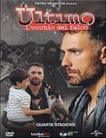 Ultimo 4. L'occhio del falco (2 DVD)