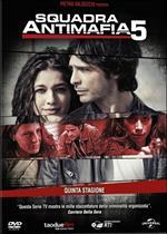 Squadra antimafia. Palermo oggi. Stagione 5 (5 DVD)