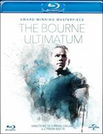 The Bourne Ultimatum. Il ritorno dello sciacallo