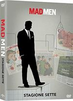 Mad Men. Stagione 7 (4 DVD)