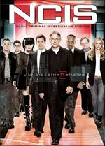 NCIS. Naval Criminal Investigative Service. Stagione 11 (6 DVD)