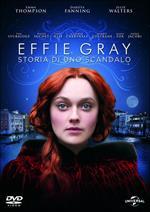 Effie Gray. Storia di uno scandalo