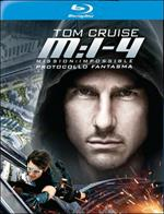 Mission: Impossible. Protocollo Fantasma