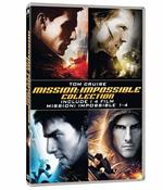 Mission: Impossible Collection (4 DVD)