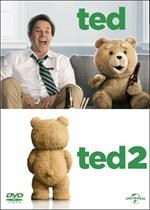 Ted. Ted 2 (2 DVD)