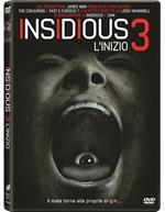 Insidious 3. L'inizio (DVD)