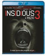 Insidious 3. L'inizio (Blu-ray)