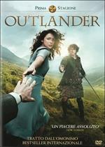 Outlander. Stagione 1 (6 DVD)