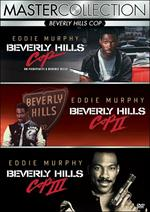 Beverly Hills Cop. Master Collection (3 DVD)
