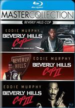 Beverly Hills Cop. Master Collection (3 Blu-ray)