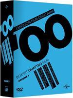 I migliori film degli anni '00. Vol. 1 (4 DVD)