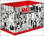 Mad Men. Stagione 1 - 7 (28 DVD)