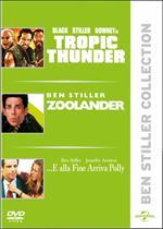 Ben Stiller Collection (3 DVD)