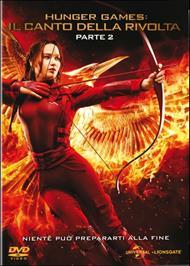 Hunger Games. Il canto della rivolta. Parte 2