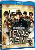 Texas Rising. Stagione 1 (Serie TV ita) (2 Blu-ray)