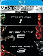 Spider-Man. Master Collection (3 Blu-ray)