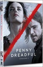 Penny Dreadful. Stagione 2 (5 DVD)